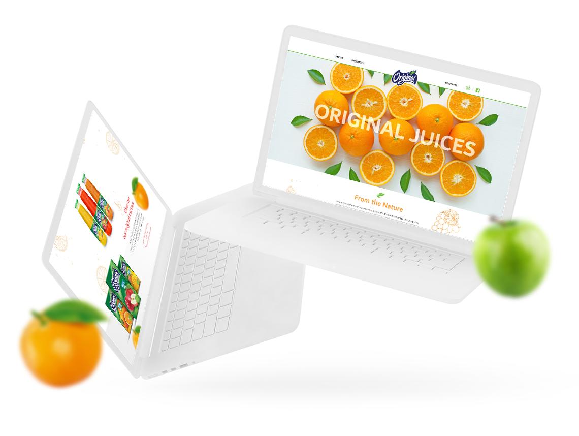Original Juices