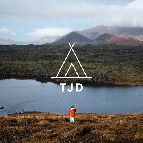 Travel With TJD